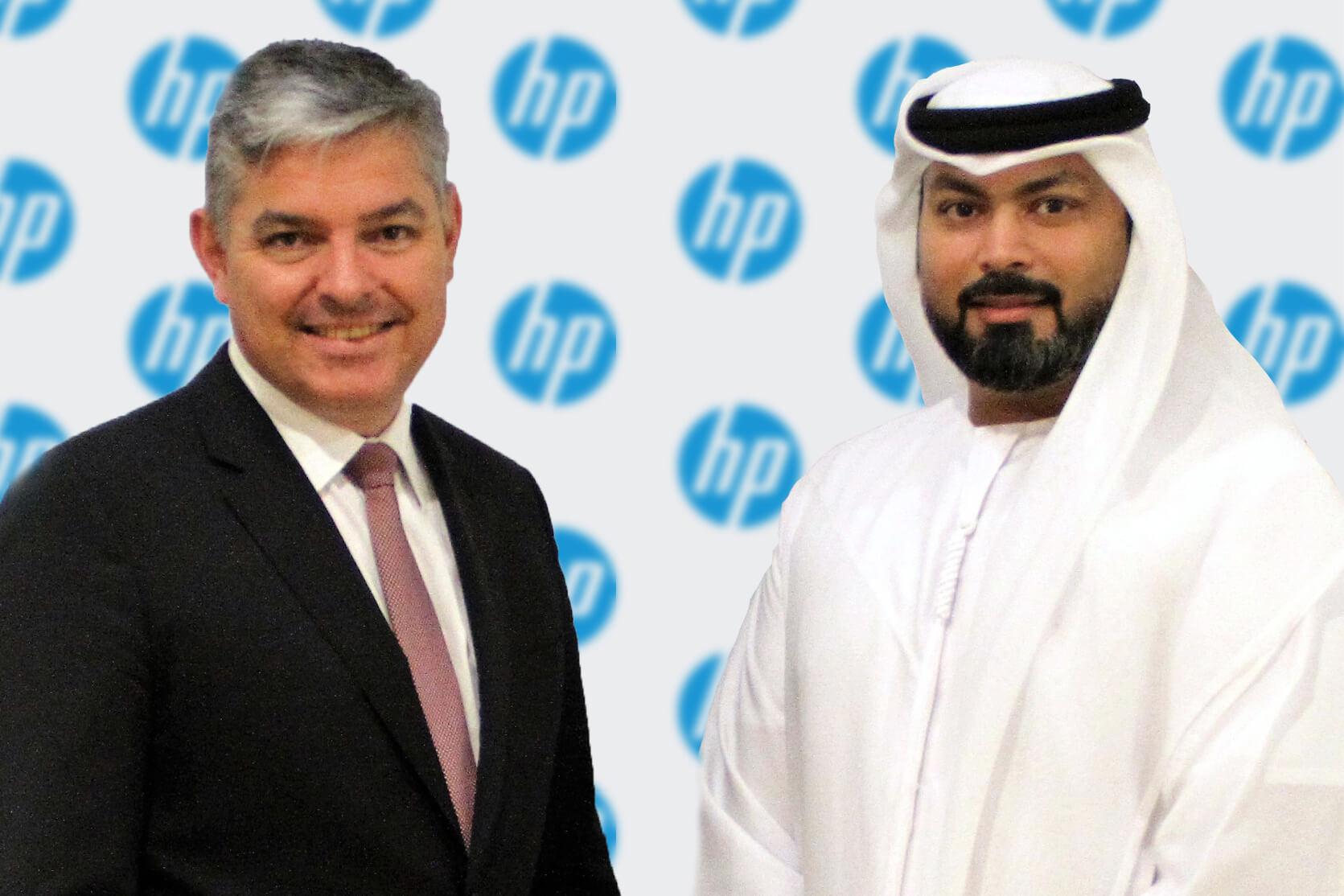 Dubai Cares, HP launch sustainability campaign | TahawulTech com