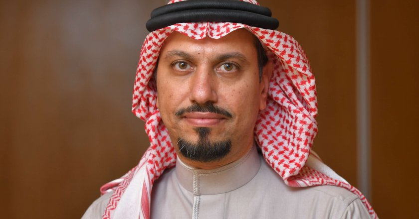 Dr Hesham bin Abbas, head of Saudi Arabia's Ministry of Communications and Information Technology's blockchain initiative