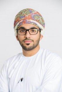 Maitham Al Lawati, Oman Data Park