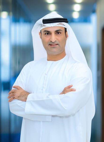 Majid Al Marri, DLD
