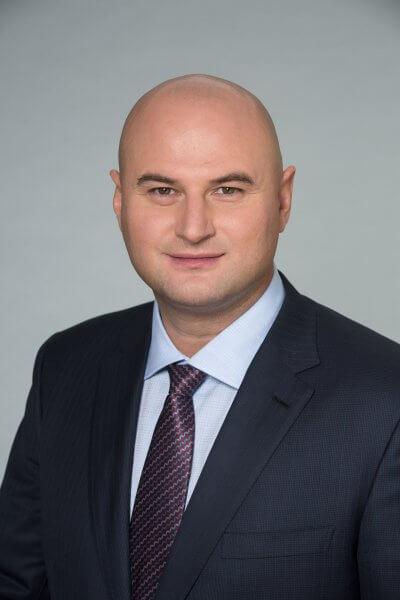 Miroslav Kafedzhiev, Honeywell