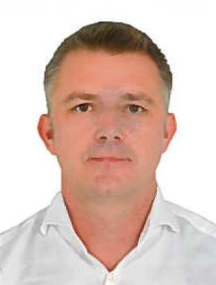 Peter Larnholt, CIO, du