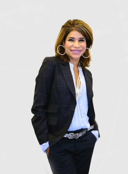 Tanya Lobo, Avaya