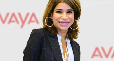 Avaya International's senior director of strategic alliances, Tanya Lobo