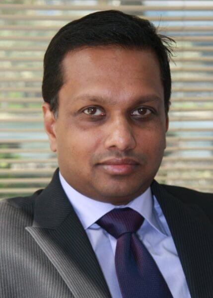 Dimuth Wijeratne, TechAccess