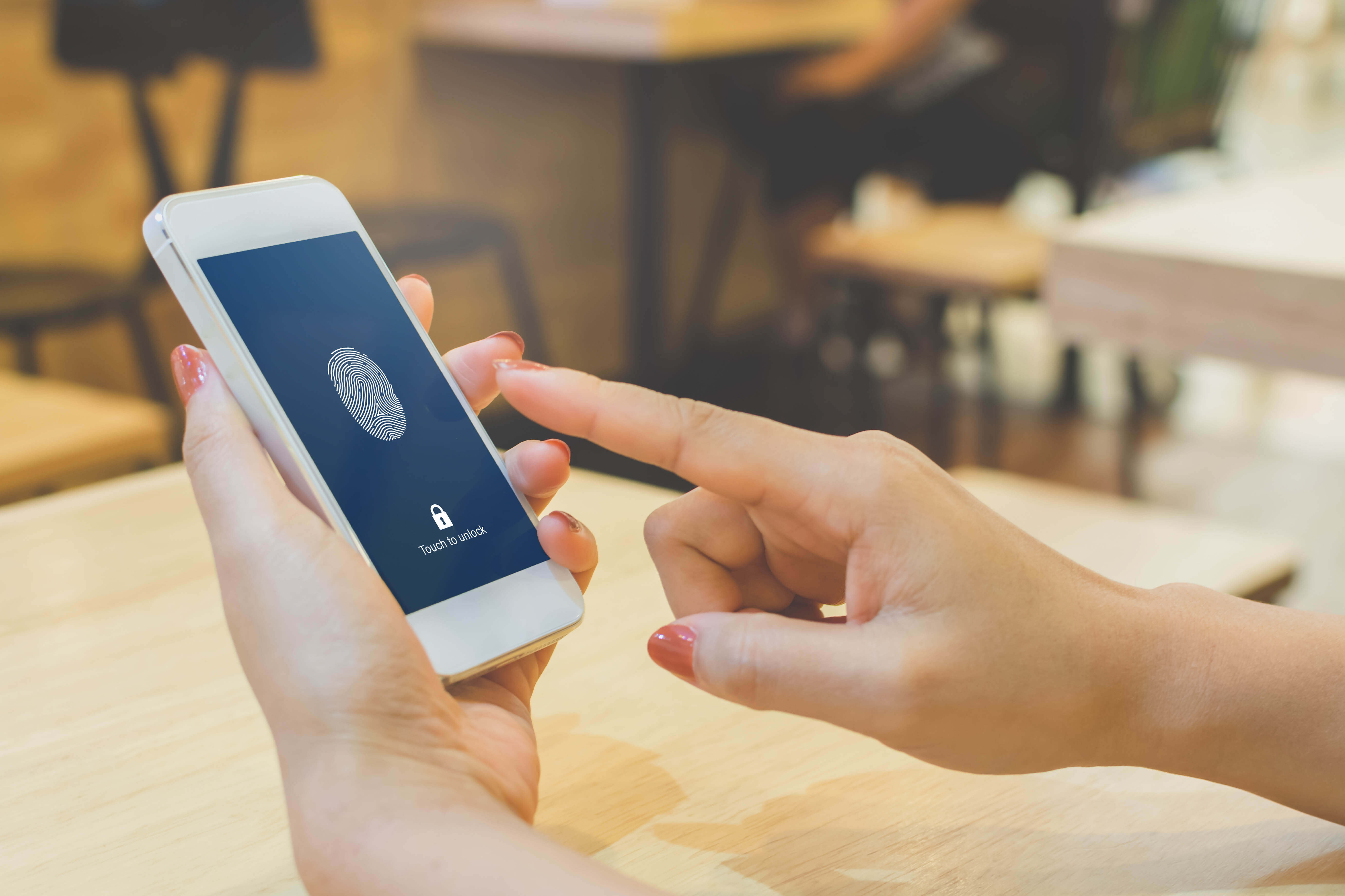 Oman bank introduces biometric features for mobile services