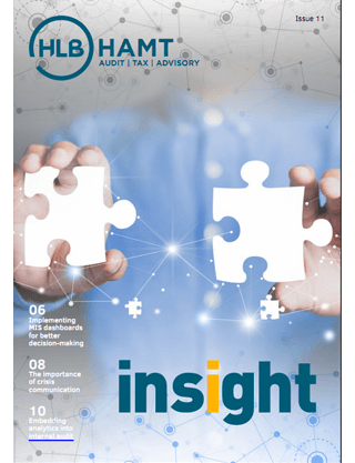 HLB Hamt – Insight Issue 11