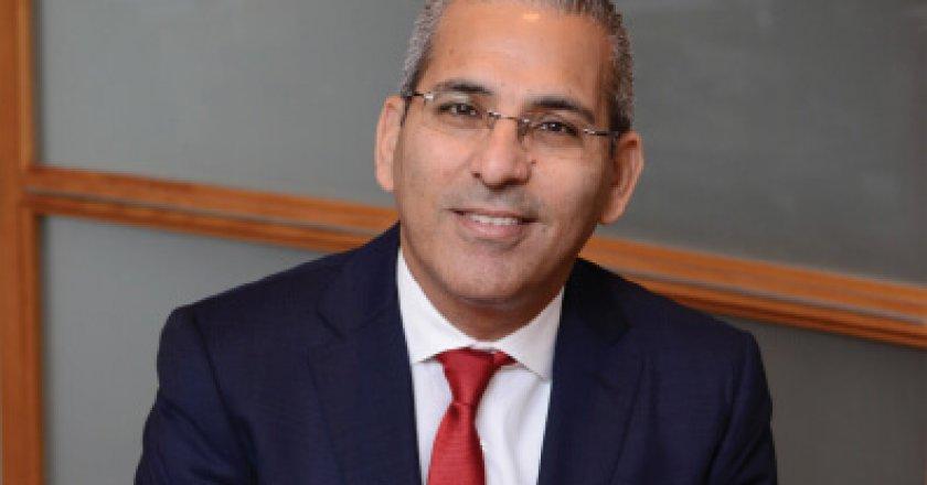 CEO Raqmiyat