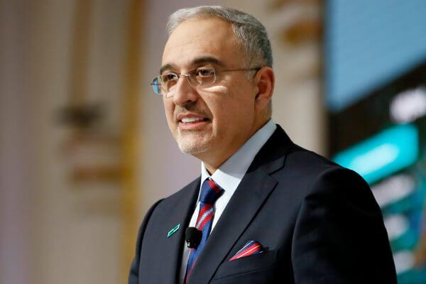 Antonio Neri, President and CEO, HPE