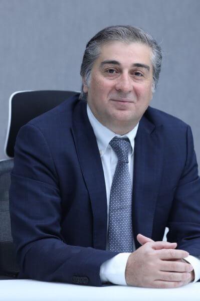 Husni Hammoud, Barracuda Networks