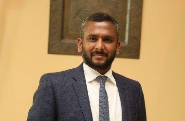 Krishnan Gopi, chief disruption officer, GEMS Education