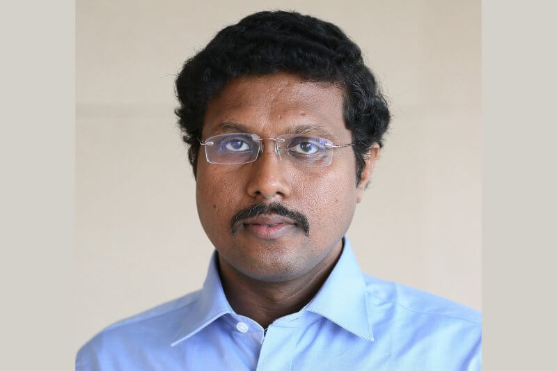 Manikandan Thangaraj, director of product management, ManageEngine