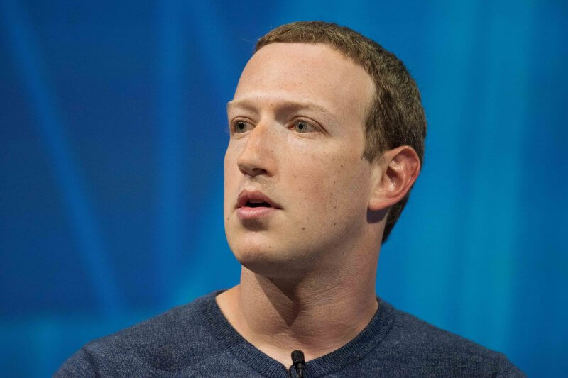 Mark Zuckerberg, Facebook, passwords