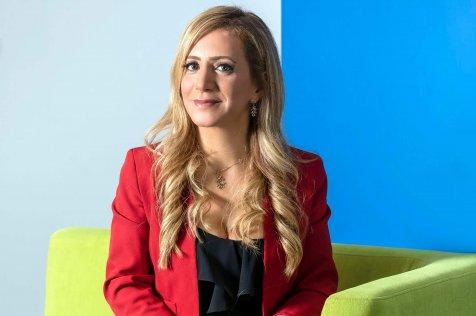Maya Zakhour, NetApp