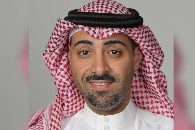 Nawaf Al Sahhaf, CEO, Badir Program