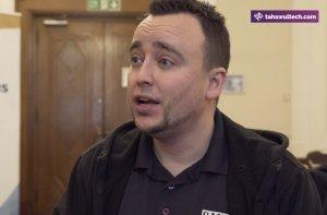 Chris Dale, Certified Instructor, SANS