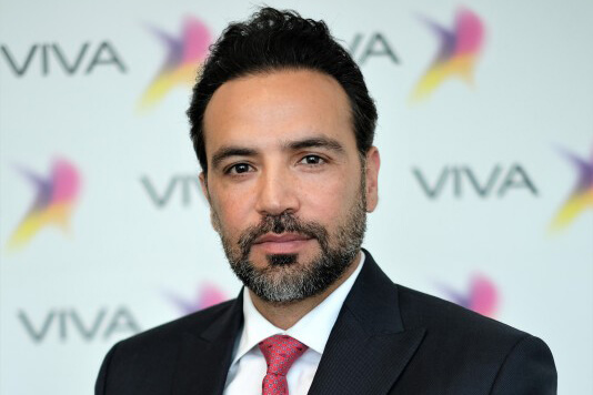 Karim Tabbouche, VIVA Bahrain
