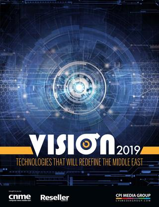 Vision 2019 Cover