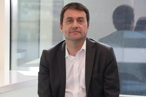 Alain Wilmouth, Founder and CEO at 2CRSi