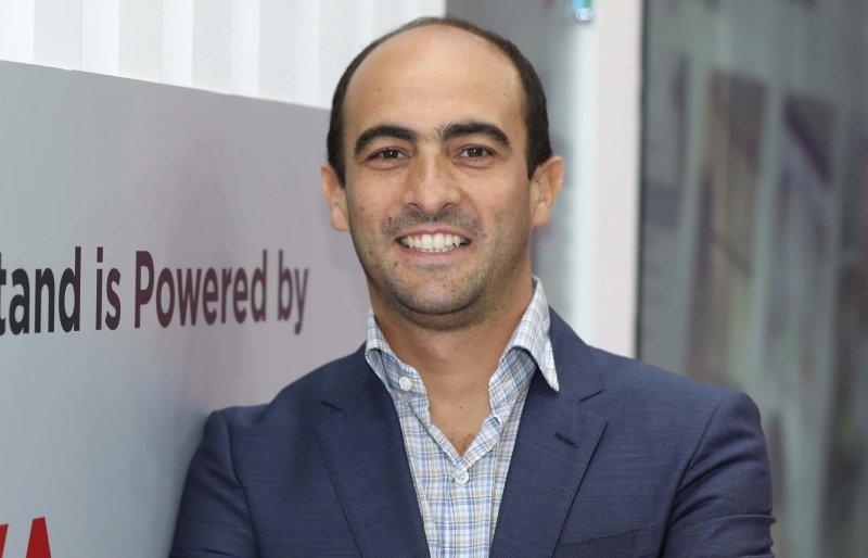 Ahmed Helmy, CTO, Avaya International
