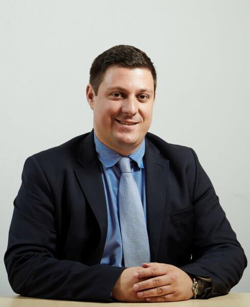 Dr Aleksandar Valjarevic, Help AG Middle East