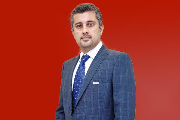 Faisal Malik, Huawei Middle East