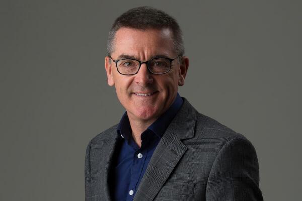 Jeff Ogden, Mimecast