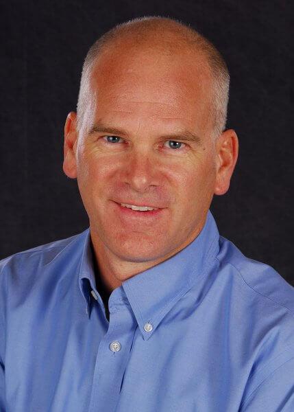 Peter Firstbrook, Research VP, Gartner