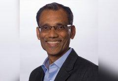 Rajiv Gupta, McAfee MVISION platform