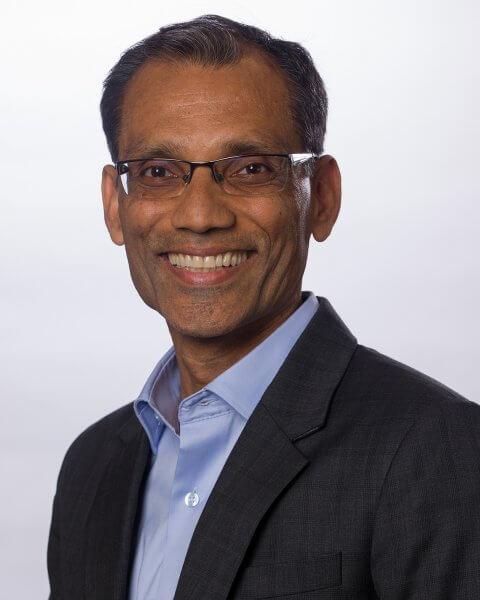 Rajiv Gupta, McAfee