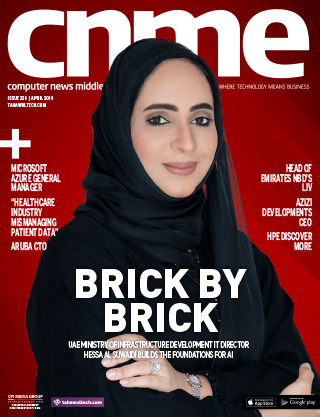 Computer News Middle East | April 2019