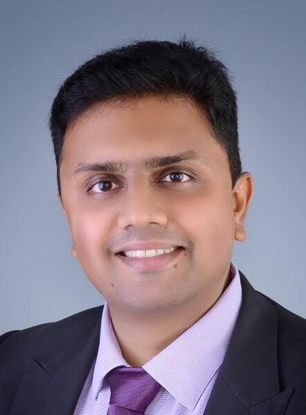 Deepak Jacob, Paladion