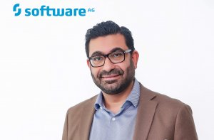 Vijay Jaswal, Chief Technology Officer, Software AG, Middle East and Turkey