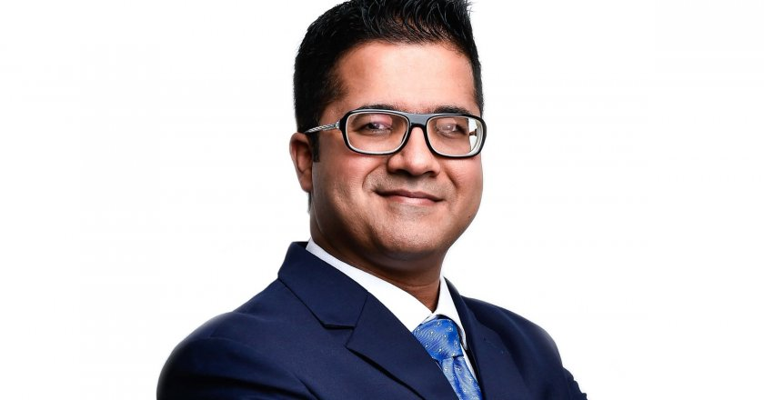Samir Chopra, RNS Technology Services