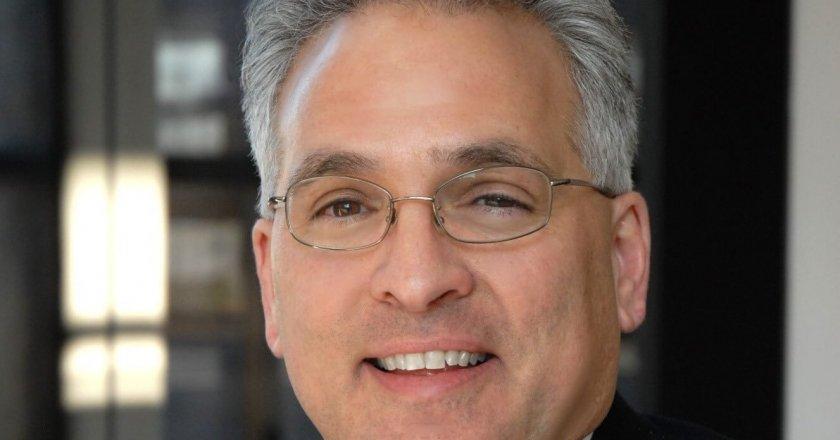 David M. Parsons, ServiceNow