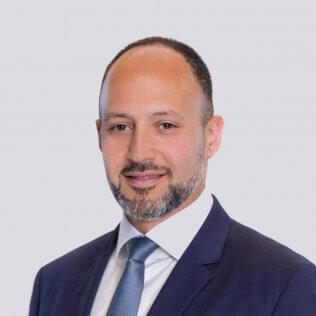 Gergi Abboud, SAP