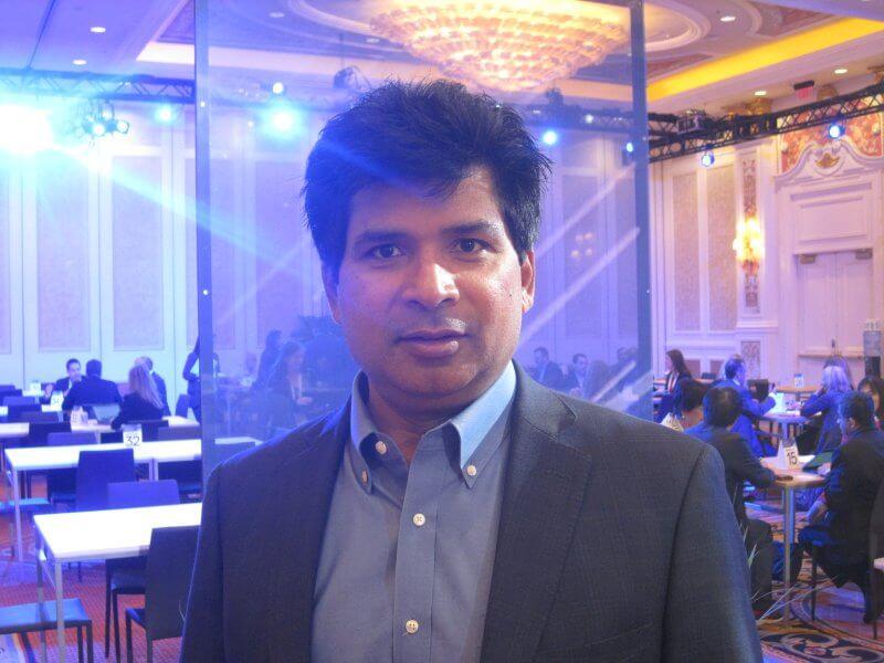 Ravi Pendekanti, Dell