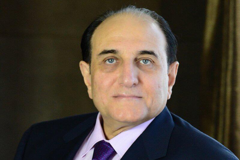 Osman Sultan, CEO, EITC