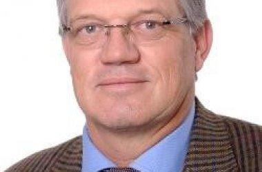 Pierre Havenga, Vertiv Middle East and Africa