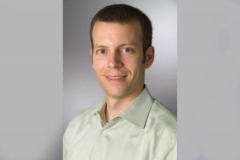 Lee Klarich, Palo Alto Networks