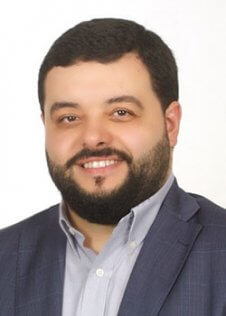 Hani Khalaf, Dell Technologies