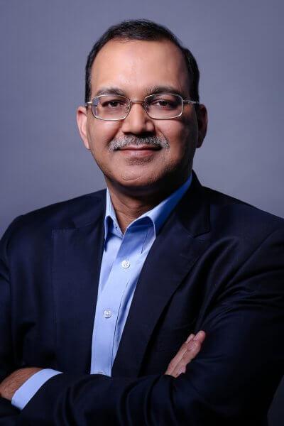 Shashank Sharma, Lenovo META