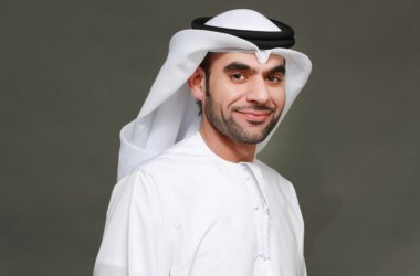 Younus Al Nasser, CEO of Dubai Data