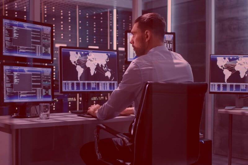 UAE, Saudi, cyber-attacks, IBM Security