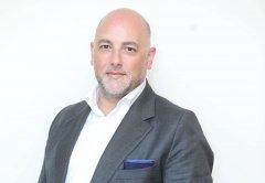 Pouya Parsafar, CEO, Enterprise Systems,