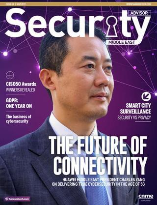 Security Advisor Middle East | Issue 38
