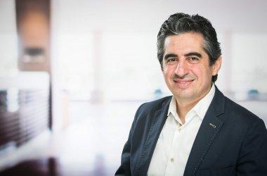 Bassel Al Halabi, Trident Technology Services