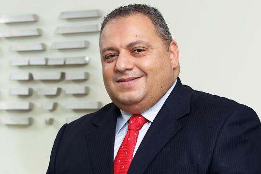 Amr Refaat, IBM