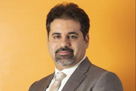 Elie Dib, Regional Vice President, EMEA Emerging Markets, at Riverbed