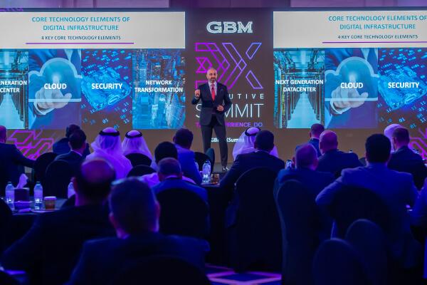 GBM DX Summit: breaking the digital deadlock | TahawulTech com